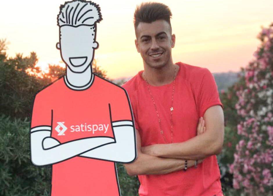 Unisciti a Satispay e Stephan El Shaarawy per sostenere La Colonna